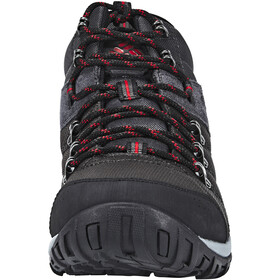 Columbia Peakfreak Venture Mid LT Shoes Herren shark/mountain red